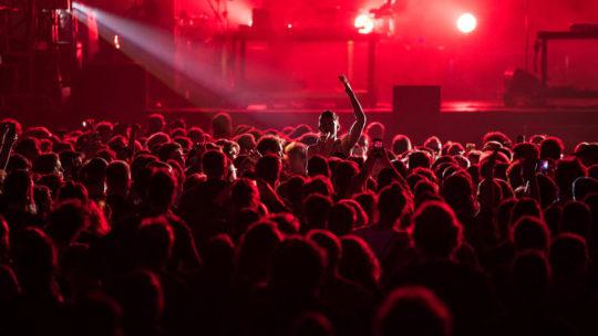 TOP10 des Festivals Italiens de 2019